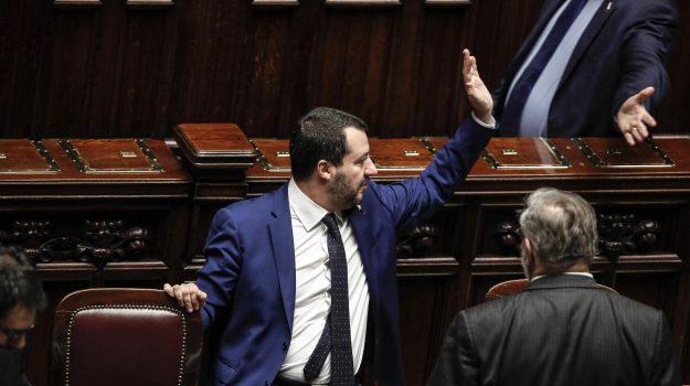 Decreto sicurezza sindaci, Matteo Salvini, Sicilia, Politica