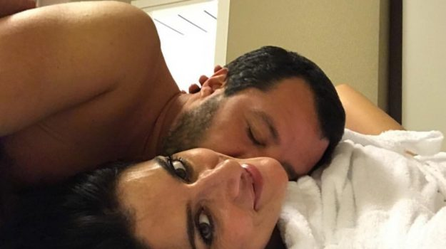 è finita tra Elisa Isoardi e Matteo Salvini, Elisa Isoardi, Matteo Salvini, Sicilia, Società