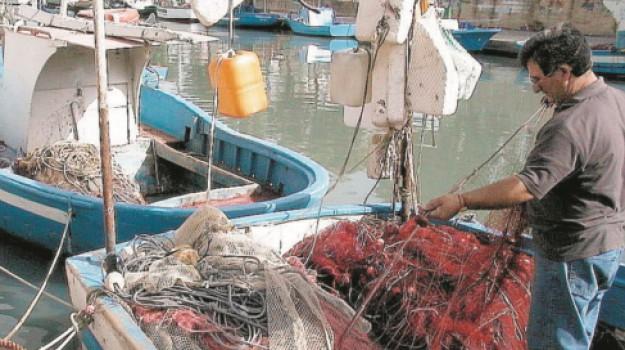 crisi settore ittico Mazara del Vallo, Trapani, Cronaca