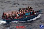 """Migranti, tornano i barconi e Salvini attacca Malta: """"Hanno abbandonato 200 persone"""""""