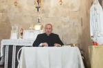 """Palermo, Don Minutella dopo la scomunica: """"Dio saprà fare luce sulla verità dei fatti"""""""