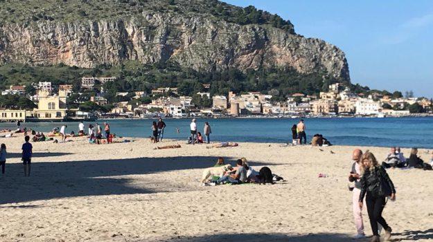 caldo, Maltempo, meteo Pasquetta Sicilia 2019, Meteo Sicilia Pasqua 2019, scirocco, Sicilia, Meteo