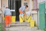 Esplode la vertenza rifiuti, assemblea dei netturbini di Agrigento: stop nella raccolta e disagi