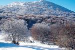 Arriva la neve, a Piano Battaglia riparte la stagione invernale: lavori su piste e impianti