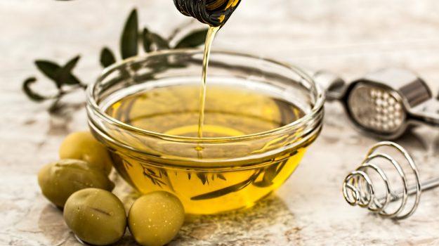 campagna olivicola perdite, Sicilia, Economia