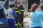 Palermo, allagamenti e detriti dopo il maltempo: ecco i danni alle case vicine al fiume Oreto