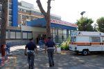 L'ospedale pediatrico Giovanni XXIII di Bari