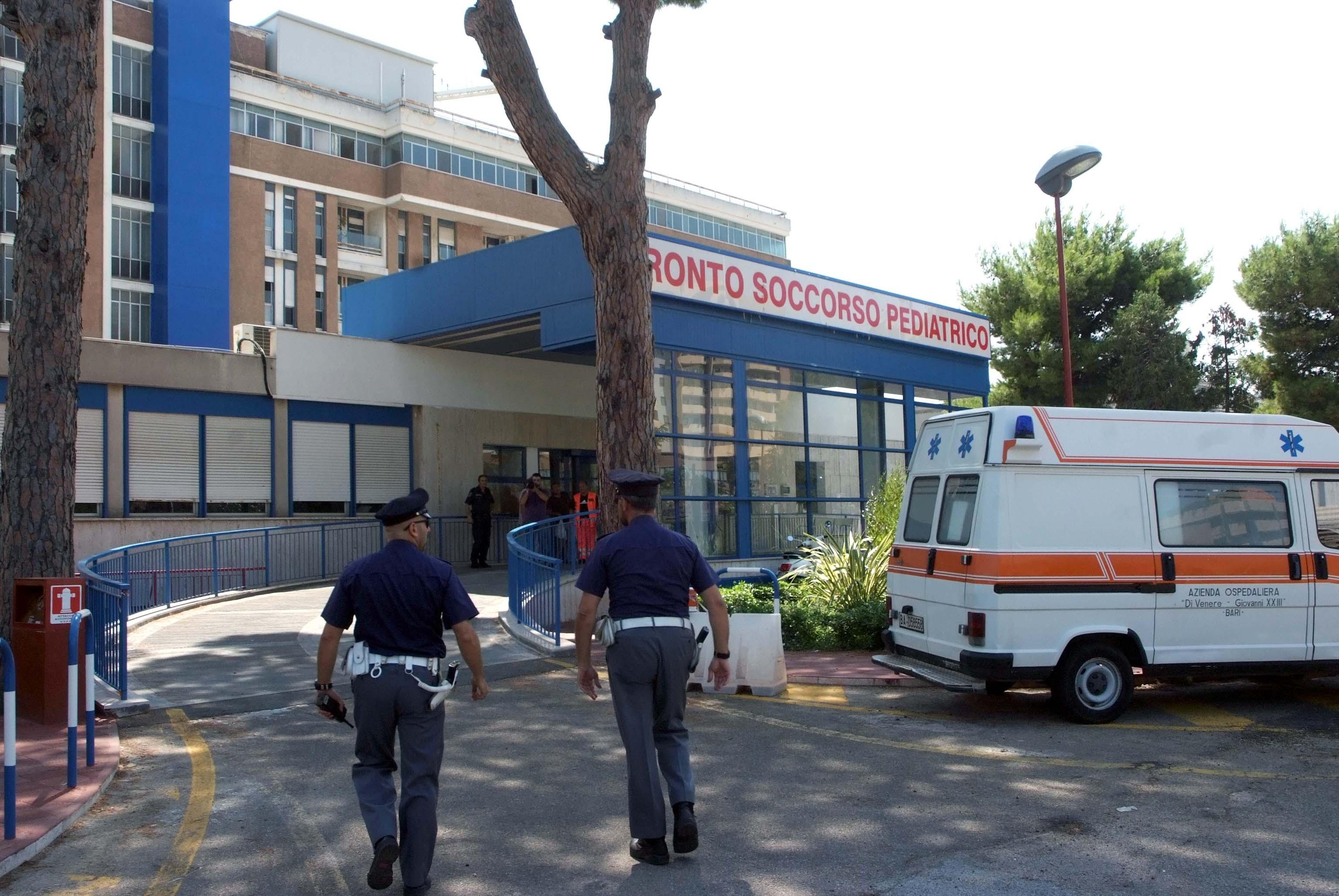 Bari: otto casi di morbillo, focolaio causato da figlia di no vax