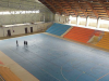 """Il palasport """"La Malfa"""" di Agrigento aprirà il prossimo 31 marzo"""