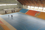 Collaudato il nuovo Palasport di Agrigento, ora è attesa per la funzionalità