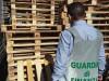 Sequestrata un'azienda abusiva di pedane a Partinico, denunciato il titolare