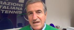 """Tennis in Sicilia, il presidente Palpacelli: """"Il 2018 un anno da incorniciare"""""""