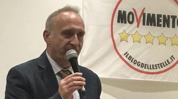 Candidato M5S Corleone, Maurizio Pascucci, Palermo, Politica
