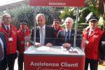 """Trenitalia, customer care dedicato ai passeggeri: """"In Sicilia presente in cinque stazioni"""""""