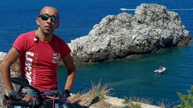 Incidente viale Regione Palermo, Morto Viale Regione Palermo, Palermo, Cronaca