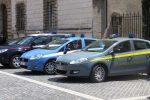 Mafia e scommesse on line: blitz in Sicilia, Puglia e Calabria: 68 fermi e sequestri
