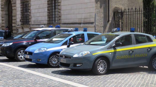 arresti catania, mafia, scommesse on line, Sicilia, Cronaca