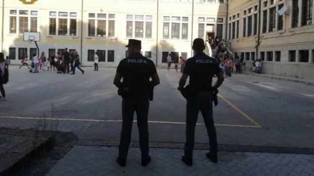 spaccio droga messina, Messina, Cronaca