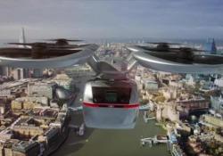 Il video della prima auto volante, tratto dal canale youtube della Italdesign: un nuovo concetto di trasporto e una soluzione innovativa per risolvere i problemi legati all'urbanistica e al traffico nei grandi centri urbani, che stanno diventando sempre più uno degli aspetti prioritari per la salvaguardia del nostro pianeta