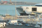 Pozzallo come porto per navi da crociera, vertice operativo con la Msc
