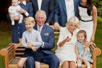 Il principe Carlo compie 70 anni: il ritratto di famiglia tra sorrisi ed eleganza