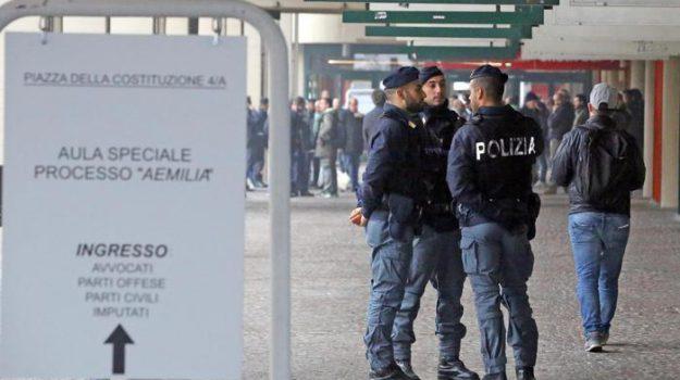 'ndrangheta aemilia, condannato 'ndrangheta aemilia, Sicilia, Cronaca