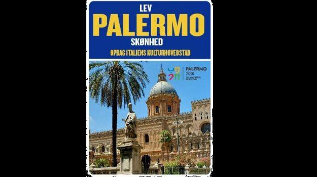 promozione palermo estero, Palermo, Economia