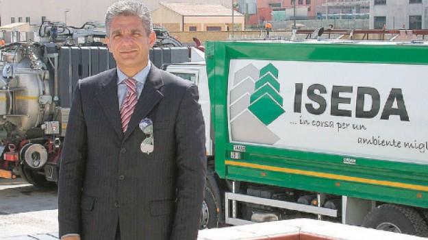 rifiuti agrigento, Sicilia, Economia