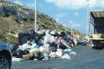 Lampedusa, da mesi senza soldi: sciopero generale dei netturbini