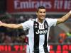 Higuain perdona, Cristiano Ronaldo no: la Juve batte il Milan a San Siro