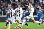 Per la Juventus nessun problema contro la Spal: ancora a segno Cristiano Ronaldo