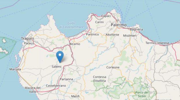 terremoto a Milo, terremoto a Salemi, terremoto in Sicilia, Sicilia, Cronaca