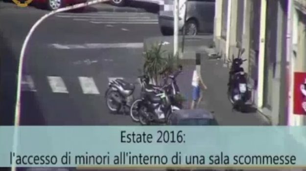 arresti catania, mafia e scommesse, Catania, Cronaca
