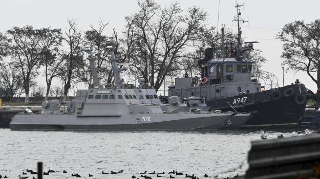 scontri russia ucraina, Sicilia, Mondo