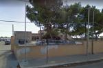 Marsala, due furti in un mese alla scuola Pellegrino di Paolini