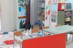 Raid vandalico ad Avola, danni alla scuola Collodi