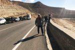 Incidente con un quad nel deserto tunisino, muore palermitano in vacanza