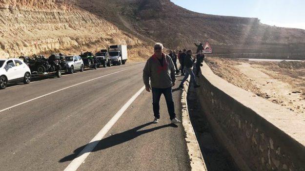 incidente mortale, palermitano morto in tunisia, Palermo, Cronaca