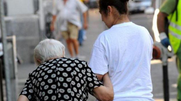 servizi sociali messina, stabilizzazione lavoratori messina, Messina, Economia
