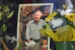 L'attentato a Melbourne, funerali di Stato per la vittima italiana Sisto Malaspina