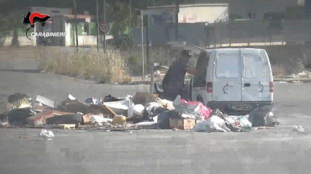 rifiuti agrigento, smaltimento rifiuti, Agrigento, Cronaca