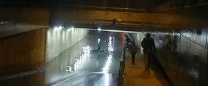 Maltempo in Sicilia, nubifragi in provincia di Palermo e Agrigento: fiumi straripati, famiglie evacuate