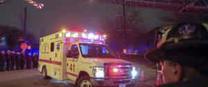 Chicago, spari al Mercy Hospital: quattro vittime