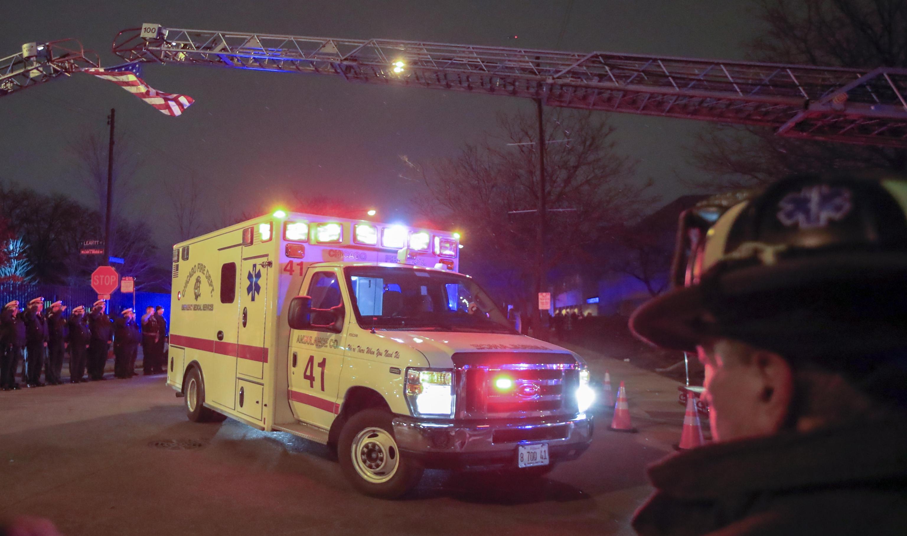 Chicago: quattro morti nella sparatoria
