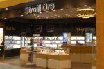 Palermo, rapina alla gioielleria Stroili Oro al centro commerciale Conca d'Oro: caccia all'uomo