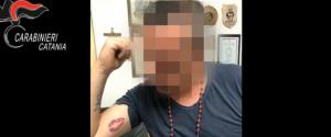 Mafia a Giarre, il controllo del clan Laudani su estorsioni e case popolari: 17 arresti