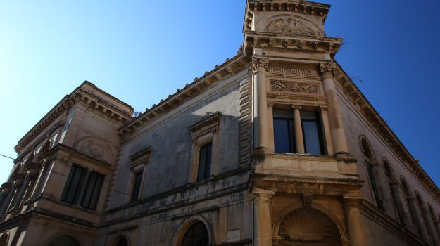 teatro comunale ortigia, Siracusa, Cronaca