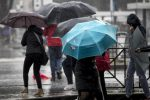 Torna il maltempo, non si escludono nubifragi anche sulla Sicilia