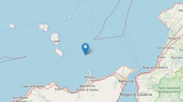 scossa terremoto messina, terremoto, terremoto sicilia, Messina, Cronaca