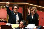Il decreto Genova è legge: approvato al Senato con 167 sì e 49 contrari